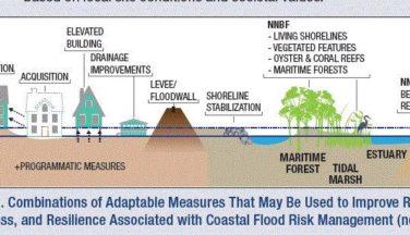 Storm risk management Norfolk & Atlantic Reefmaker