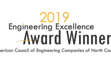 ACEC The Engineering Excellence Award