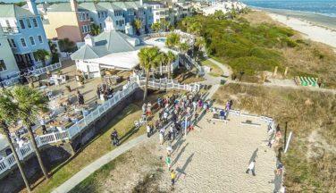 Atlantic Reefmaker staff are attending the annual South Carolina Beach Advocates meeting