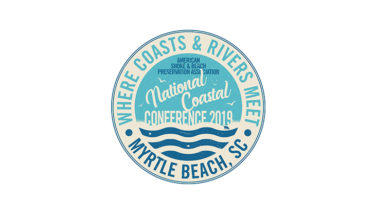 Sponsor of the American Shore & Beach Preservation Association (ASBPA)