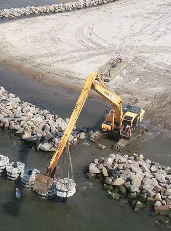 Atlantic Harbor Project
